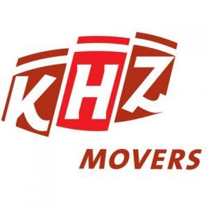 KHZ Movers Rotterdam
